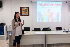 Voluntariado ATAEM