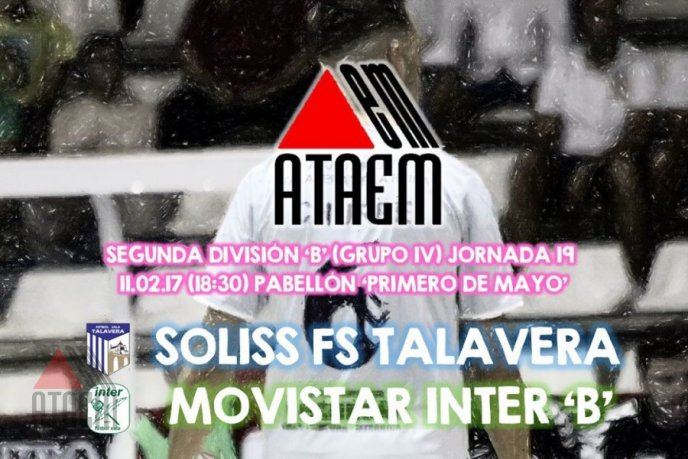 ATAEM será 'el jugador numero seis' en el partido del 11 de febrero