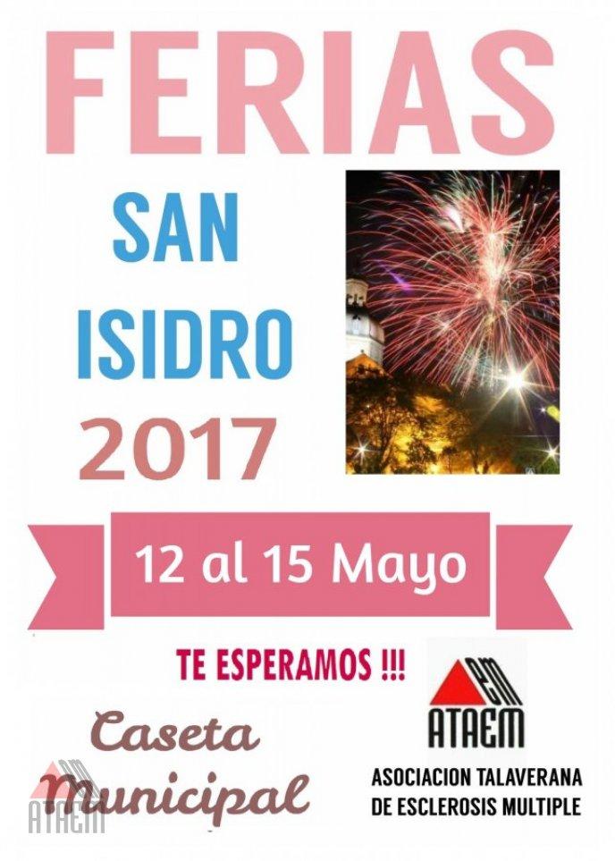 FERIAS DE SAN ISIDRO 2017
